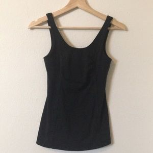 { Lululemon } tank top with detail